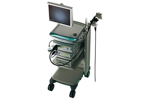 胃内視鏡(胃カメラ)